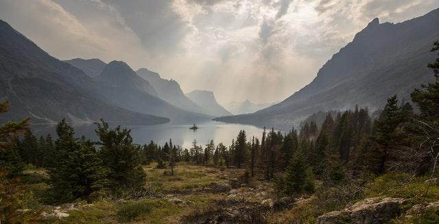 Världens bästa nationalparker